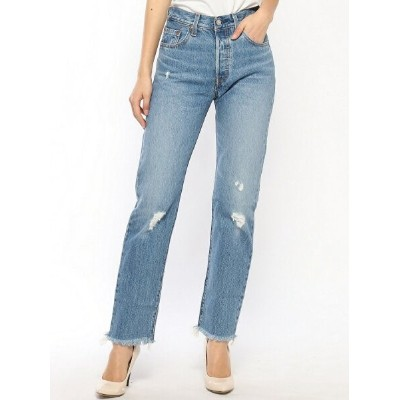 (W)501(R) JEANS FOR WOMEN TRUTH リーバイス パンツ/ジーンズ【送料無料】