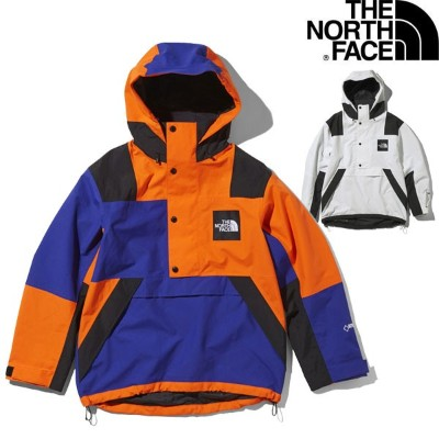 THE NORTH FACE【RAGE GTX Shell Pullover/NP11962】