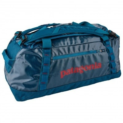 【即納】パタゴニア Black Hole Duffel 60L(Big Sur Blue)