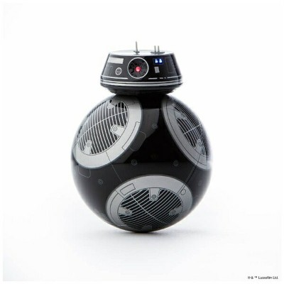 SPHERO BB-9E App-Enabled Droid with Trainer [VD01JPN] 〔ドロイド: iOS/Android対応〕