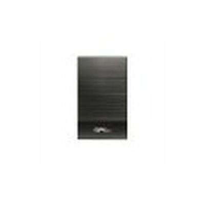 Silicon Power USB3.0/2.0対応 ポータブルHDD Diamond D05 1TB メタリックグレー(SP010TBPHDD05S3T) 取り寄せ商品
