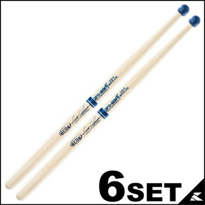 PRO-MARK スネアスティック System Blue TXXB3 Scott Johnson - Rubber Tipped (431 x 17.8mm) [TXXB3 SCOTT...