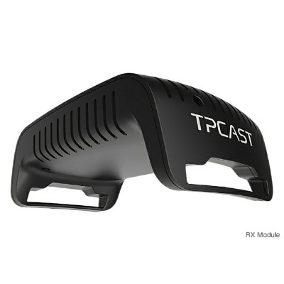 TPCAST 【2000円OFFクーポン配布中 2/15 00:00〜2/16 01:59】VIVE用ワイヤレスキット TPCAST Wireless Adaptor for VIVE CE-01H