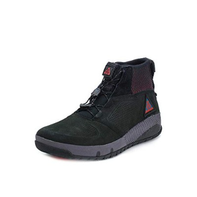 Nike ACG Ruckel Ridge [AQ9333-002] Men Outdoor Shoes Black/Geode Teal-Red-095