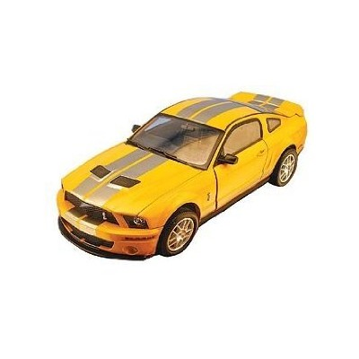 2007 Shelby GT500 40th anniversary OR 1/18 Shelby Collectibles 12963円【シェルビー mustang 40周年記念モデル アメ車...