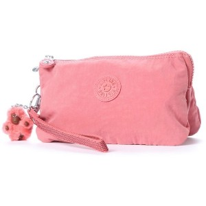 【SALE 30%OFF】キプリング Kipling CREATIVITY XL (Dream Pink) レディース