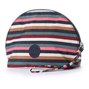 【SALE 30%OFF】キプリング Kipling ASSEDO (Multi Stripes) レディース