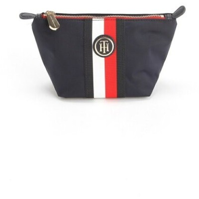 TOMMY HILFIGER (W)トミー ヒルフィガー 【メイクアップポーチ】 トミーヒルフィガー バッグ【送料無料】