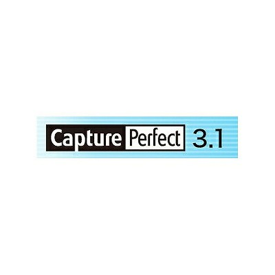 Canon 〔Win版〕 CapturePerfect 3.1 CAPTUREPERFECT3.0(WI