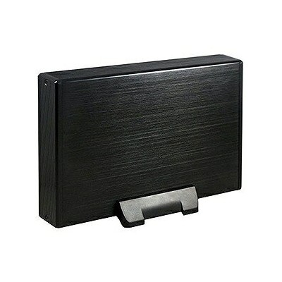 AINEX 3.5HDD enclosure USB3.0 SATAUA SP HDE−08