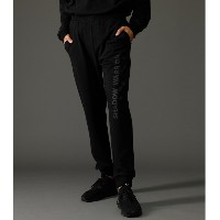 【SALE 50%OFF】【AZUL BY MOUSSY】CLUB AZUL STRETCH PANTS BLK
