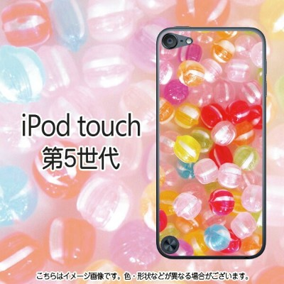Candy-iPodtouch5ケース