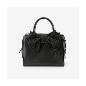【SALE(三越)】 TO BE CHIC/TO BE CHIC  Bonbon BAG(W5121100__) クロ 【三越・伊勢丹/公式】 バッグ~~ハンドバッグ