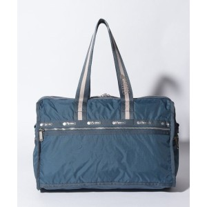 LeSportsac DELUXE MED WEEKENDER/ヘリテージブルー