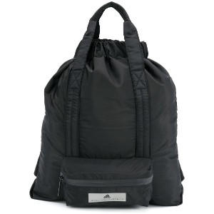 Adidas By Stella Mccartney Gym Sack バックパック - ブラック