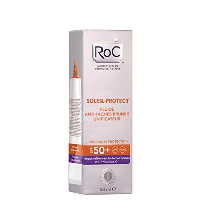 Roc Solari Sp+ A/mac Spf50 1+1