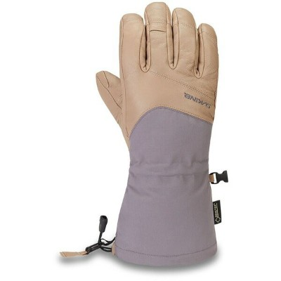 ダカイン レディース 手袋 アクセサリー Dakine Continental GORE-TEX Gloves - Women's Stone/Shark