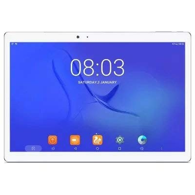 Teclast T10 Hexa CoreタブレットPC 10.1インチIPS 2560 * 1600 Android 7.0 MT8176 2.1GHz 4GB LPDDR3 64GB eMMC...