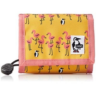 [チャムス] Eco Multi Wallet CH60-2194-Z115-00 Flamingo