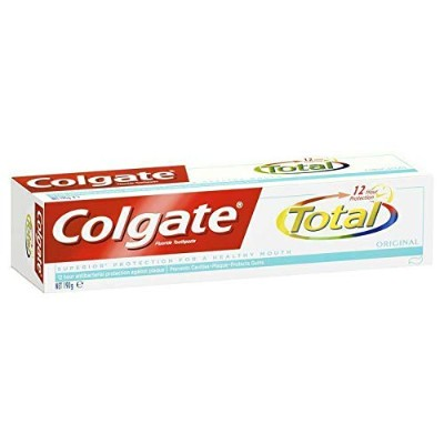 Colgate Toothpaste Total 190g