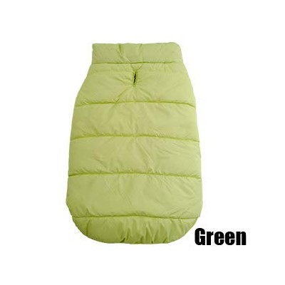 Gyvoxz - Winter pet coat clothes for dogs Winter clothing Warm Dog clothes for small dogs Christmas...