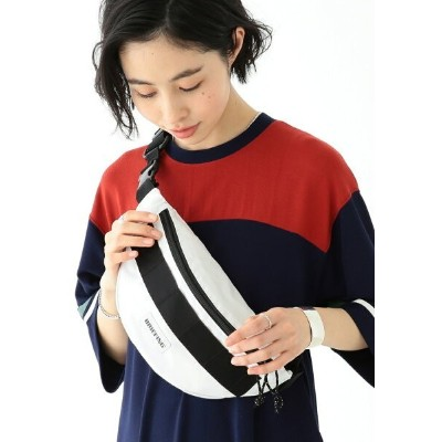 BEAMS BOY BRIEFING / 別注 PODWAIST ビームス ウイメン バッグ【送料無料】