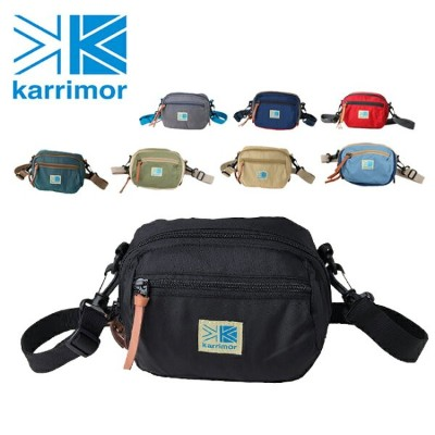 Karrimor カリマー ポーチ VT pouch VT ポーチ 【その他】