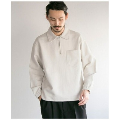 URBAN RESEARCH MHL. DRY LOOPBACK JERSEY アーバンリサーチ カットソー【送料無料】