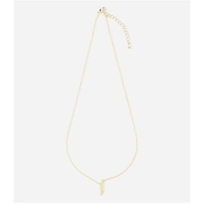 AZUL by moussy T/C TWOLINE NECKLACE アズールバイマウジー アクセサリー