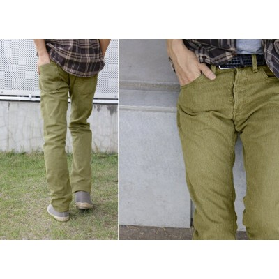 color stretch jeans工房直送価格!送料無料【工房直送(岡山) 職人仕上げ】KAKEYA JEANS-made in japan 細みのカラージーンズ(ループレングス) [...