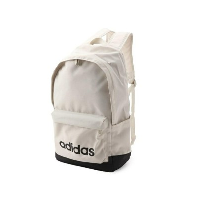 【SALE/20%OFF】PINK-latte ◆【adidas/アディダス】 リニアロゴバックパック ピンク ラテ バッグ リュック/バックパック グレー ブラック ピンク【RBA_E】