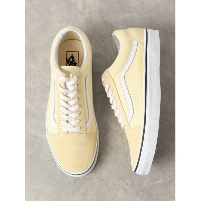 [Rakuten BRAND AVENUE][バンズ]SC VANS OLD SKOOL /オールドスクール / スニーカー UNITED ARROWS green label relaxing...