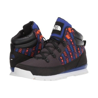 ザ ノースフェイス The North Face メンズ シューズ・靴 ブーツ【92 Rage Back-to-Berkeley】TNF Black/Aztec Blue 1992 Rage...