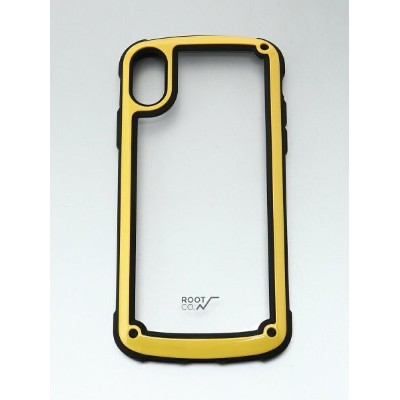 ROOT CO. / GRAVITY Shock Resist Tough & Basic Case for iPhoneXS・iPhoneX ケース BEAMS ビームス アイフォンケース スマホ...