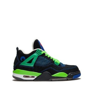 Jordan Air Jordan 4 Superman Retro スニーカー - ブラック