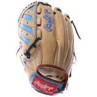 【SALE 10%OFF】ローリングス Rawlings  ソフトボール ピッチャー用グラブ ソフト HOH DP(GS9HDY14-CAM/SX) J00621853