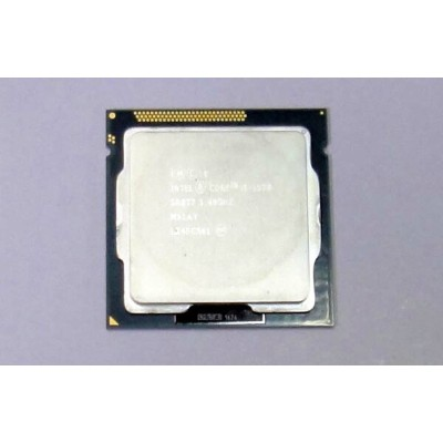 【中古】インテル CPU Intel Core i5 3570 3.4GHz LGA1155 SR0T7