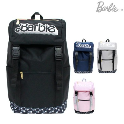 [43%OFF]Barbie バービー  リュックサック ジェシカ 4カラー 57123-ace
