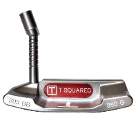 T Squared Putter Ts-713 Standard Series Putter【ゴルフ ゴルフクラブ>パター】