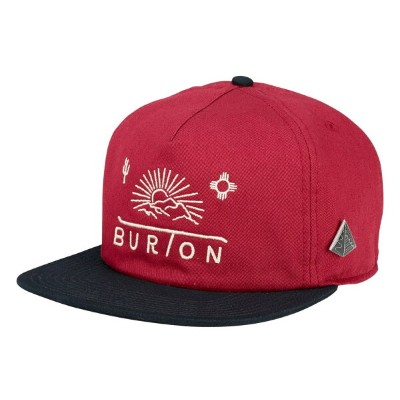 BURTON Sunrise Cap Fired Brick