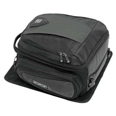OGIO TAIL BAG DUFFEL シートバッグ STEALTH 0031652137011