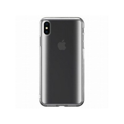 LINKASE Gorilla Glass for iPhone XS/X ATPROIPXS/CL