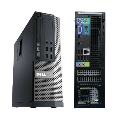 中古デスクトップDell Optiplex 7010 7010-7010SF 【中古】 Dell Optiplex 7010 中古デスクトップCore i5 Win7 Pro Dell...