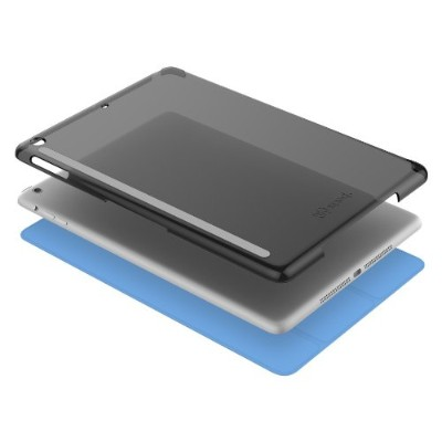 Speck Products iPad Air Megatron SmartShell Smoke Black - Smart Cover対応スモークブラック