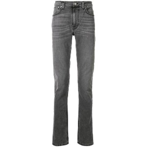 Nudie Jeans Co スリムジーンズ - グレー