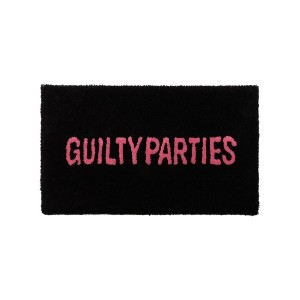 Wacko Maria Guilty Parties マット - ブラック