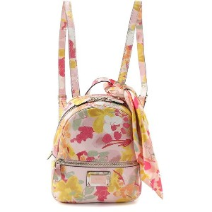 【SALE 50%OFF】ゲス GUESS SHANNON BACKPACK (FLORAL MULTI) レディース