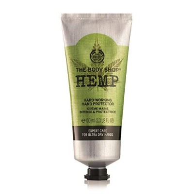 The Body Shop Hemp Hand Protector 100ml