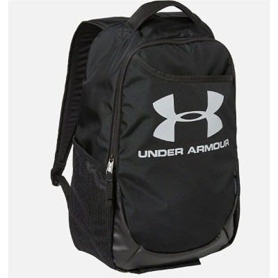 UNDER ARMOUR (アンダーアーマー) 野球 ショルダーバッグ チームバッグ 19S UA BASEBALL YOUTH BACKPACK ボーイズ ONESIZE BLK 1331551...