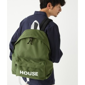 【IN THE HOUSE】BAG/Men カーキ